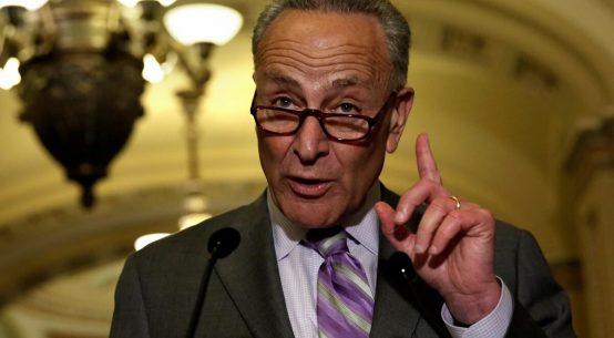 Senator Chuck Schumer